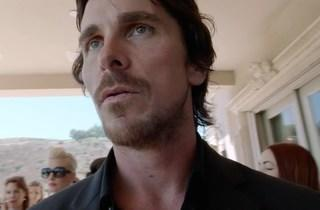 Knight of Cups (de Terrence Malick, avec Christian Bale, Natalie Portman, Imogen Poots et Cate Blanchett)