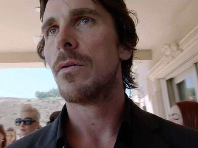 Knight of Cups (de Terrence Malick, avec Christian Bale, Natalie Portman, Imogen Poots et Cate Blanchett)