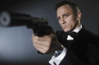 Spectre (de Sam Mendes, avec Daniel Craig, Christoph Waltz, Léa Seydoux et Monica Bellucci )