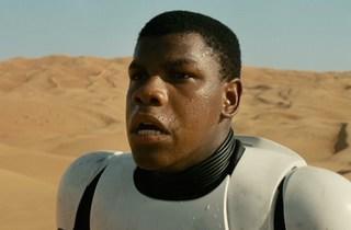 Star Wars : Episode VII ('Le Réveil de la Force' de J.J Abrams, avec Daisy Ridley, John Boyega et Oscar Isaac)