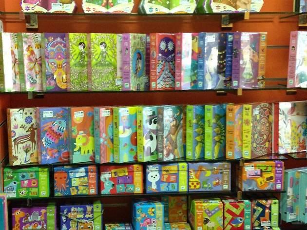Kaburi Rol & Games