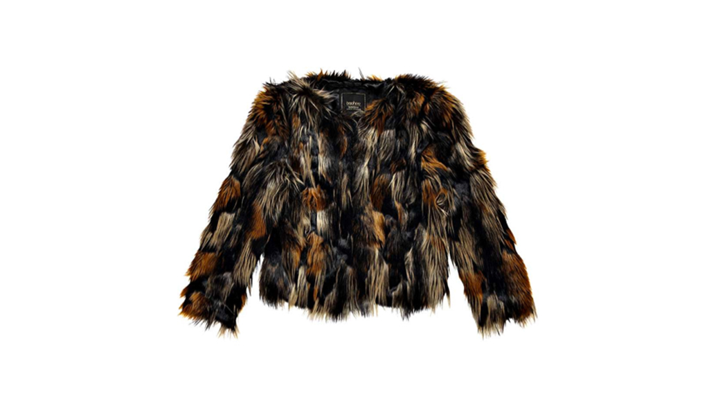 The best faux-fur fashion