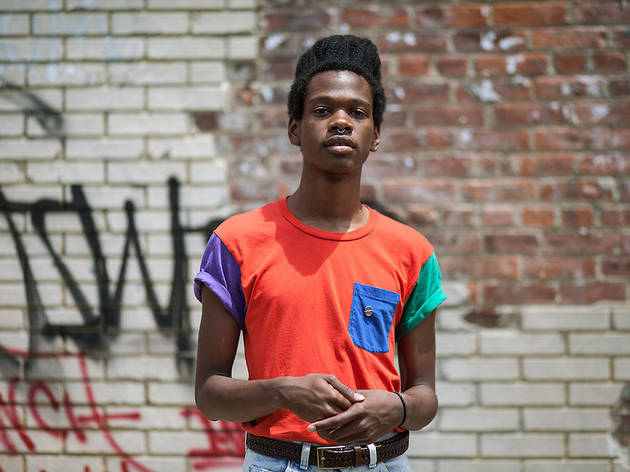 """On the Regular"" de Shamir"