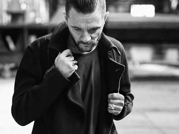 Oscar Mulero b2b Tensal + DJ Fra