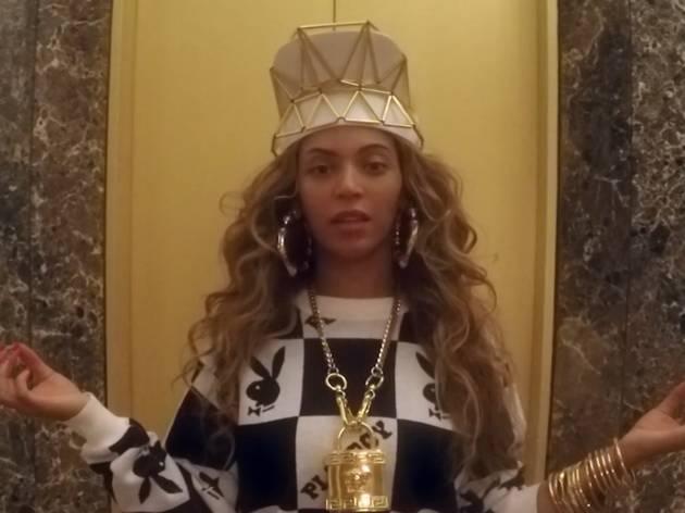 """""""7/11"""" de Beyoncé"""