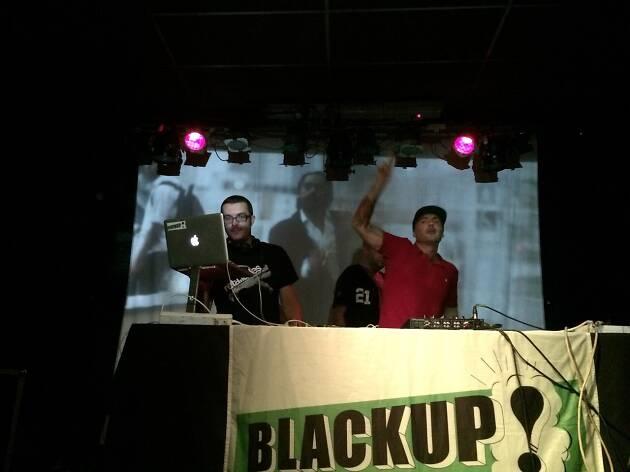 Reggae Factory: Especial nit de reis