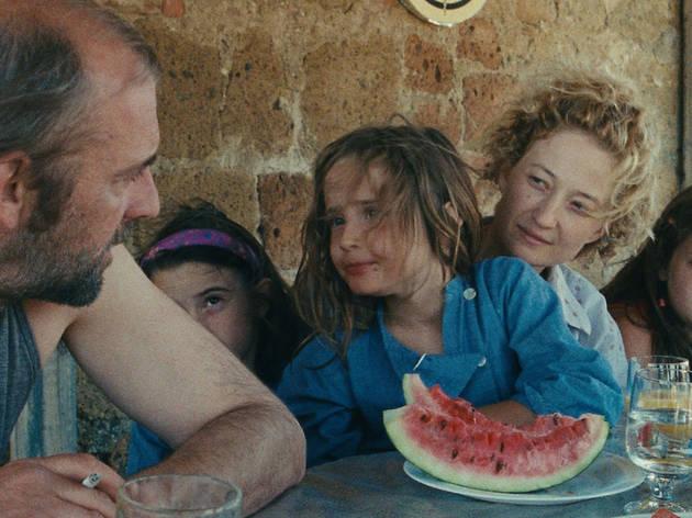 Les Merveilles (d'Alice Rohrwacher, avec Maria Alexandra Lungu, Sam Louwyck et Alba Rohrwacher)