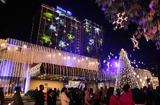 Hilton Colombo is a five star hotel in Colombo