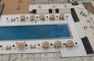 Pool Café