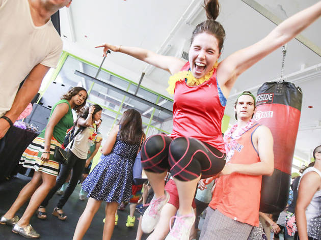 Morning Gloryville Episode No. 8