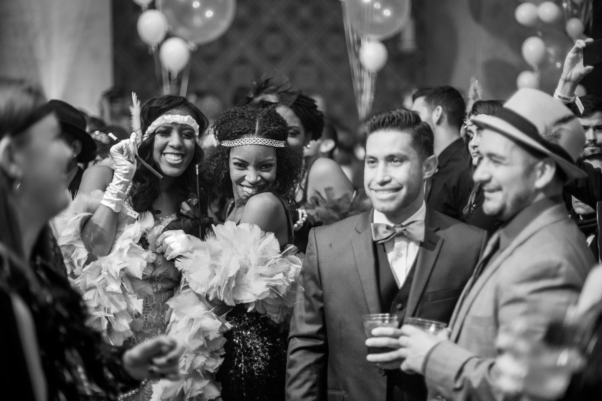 prohibition nye at union station