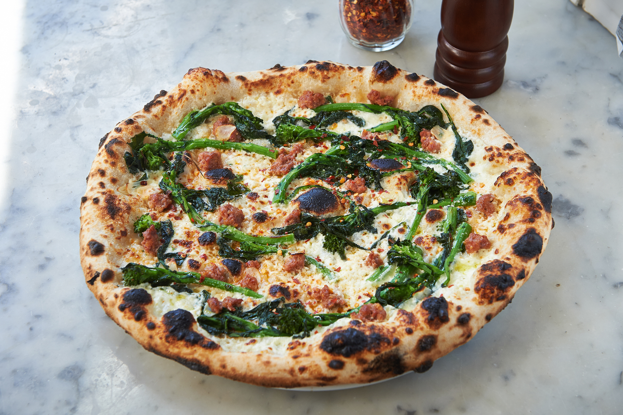 100 best New York restaurants: Best pizza and pie shops