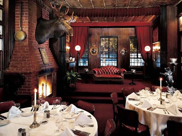 The best steak restaurants in New York