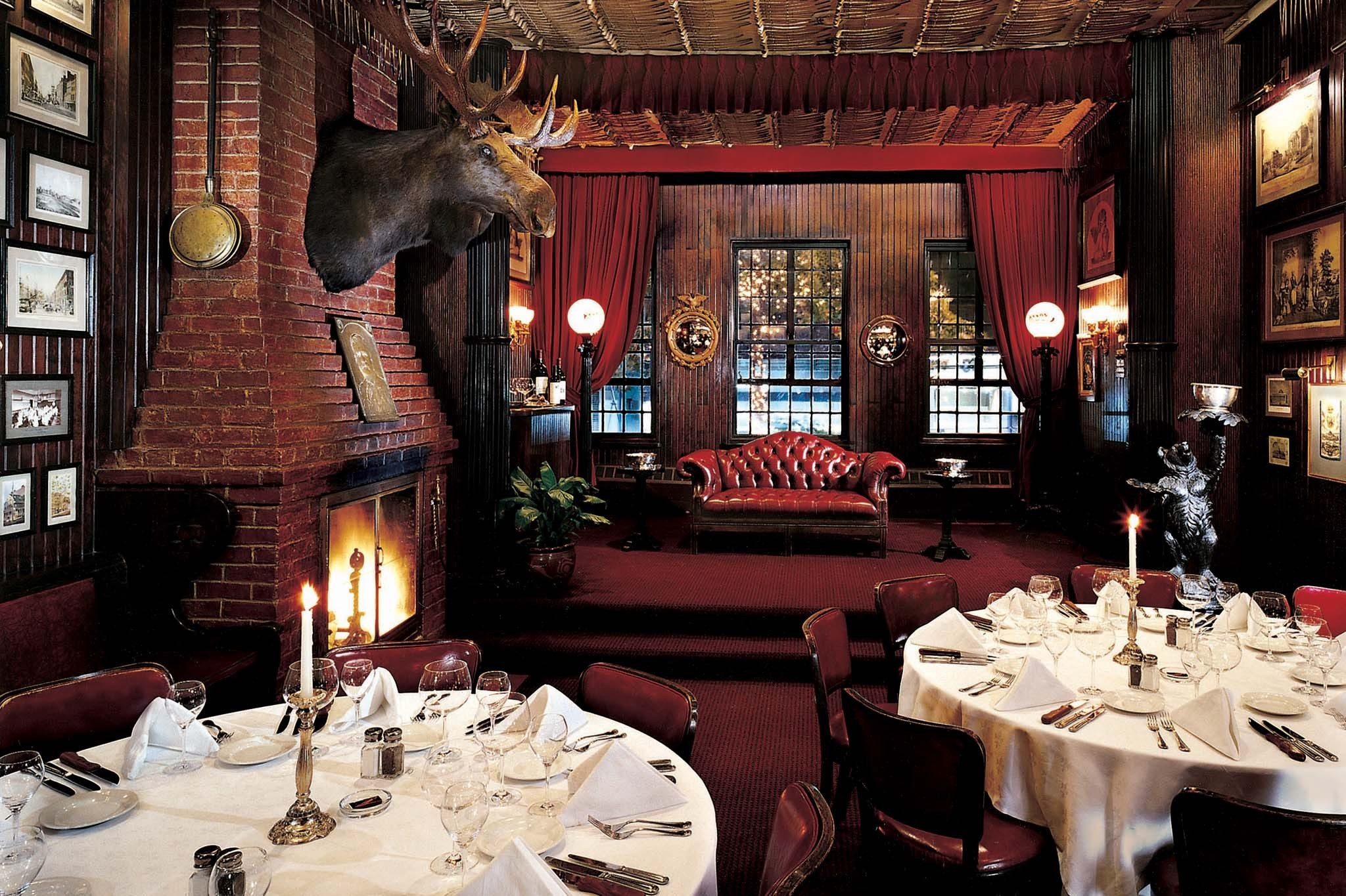 The best steak restaurants in New York