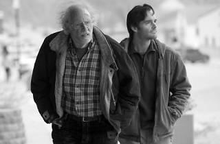 Cinema a la fresca 2015: Nebraska