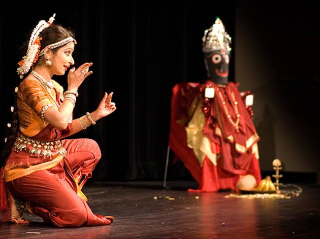 Understanding Odissi Dance by Raka Maitra