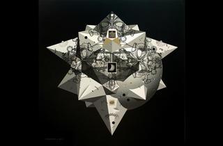 Transformation by Andrey Gorbunov