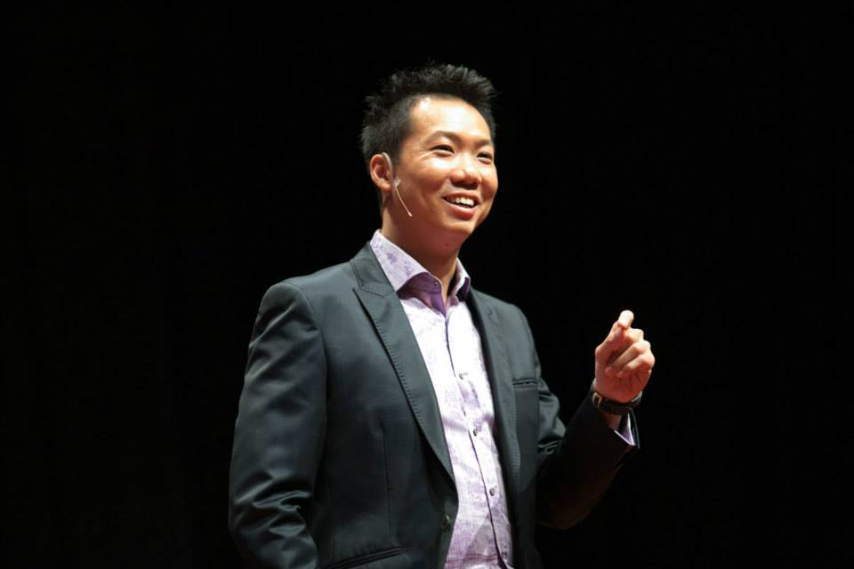 Joey Yap's Feng Shui and Astrology for 2015 seminar