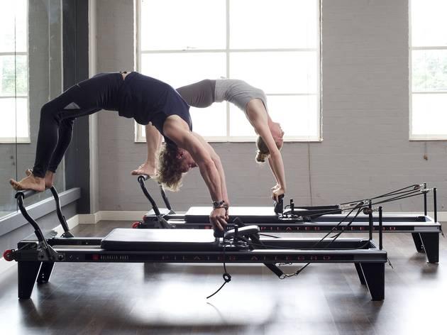 Tempo Pilates