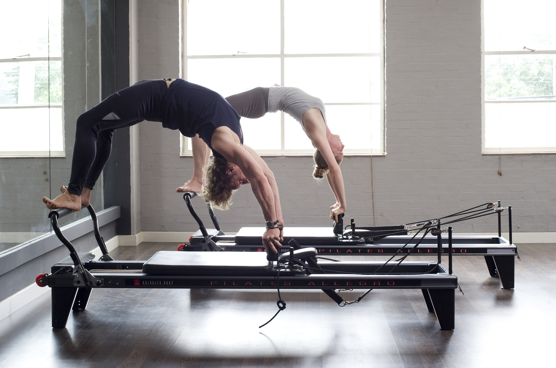 Reformer pilates mayfair