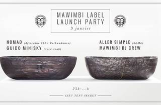 Mawimbi Label Launch Party