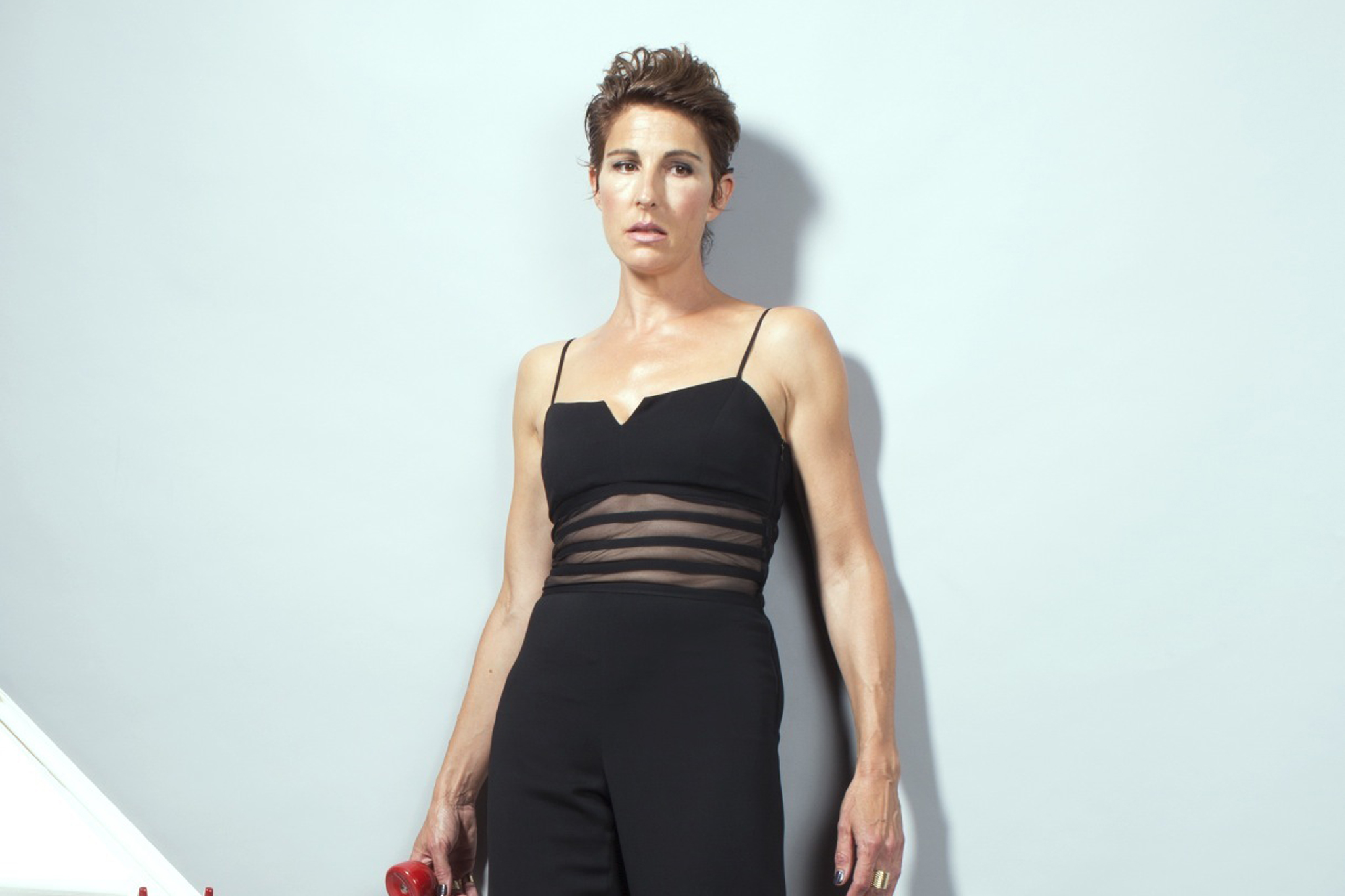 "Tamsin Greig interview: 'I read the script and went, ""Oh shit""'"