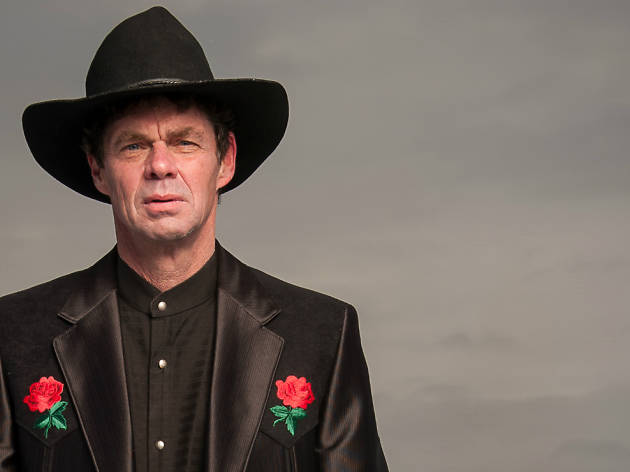 BRITISH SUMMER TIME: Rich Hall and His Band