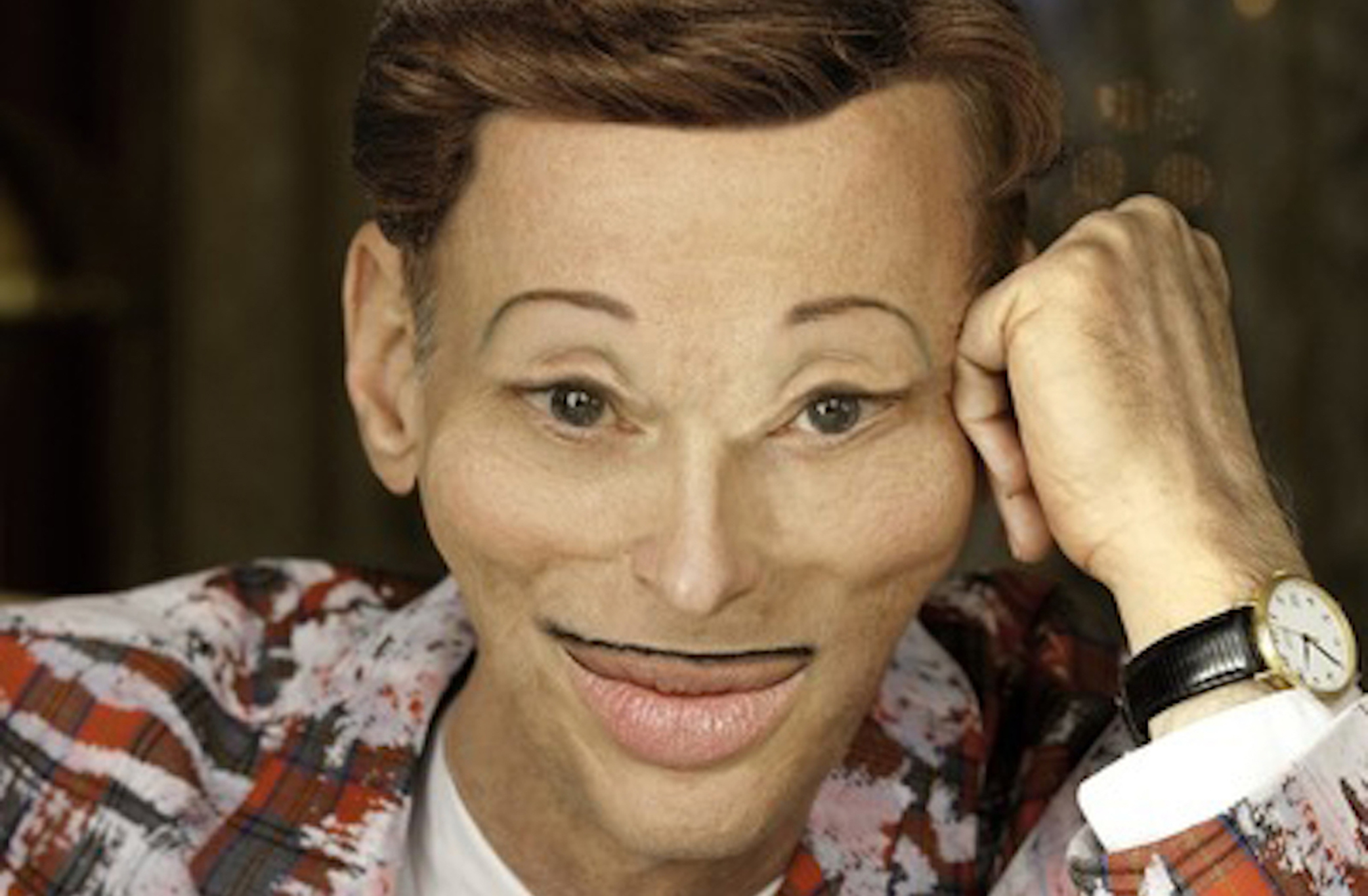 "John Waters, ""Beverly Hills John"""