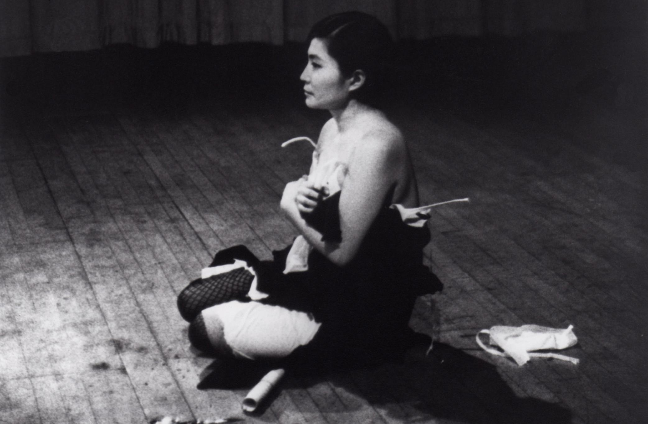"""Yoko Ono: One Woman Show, 1960–1971"""