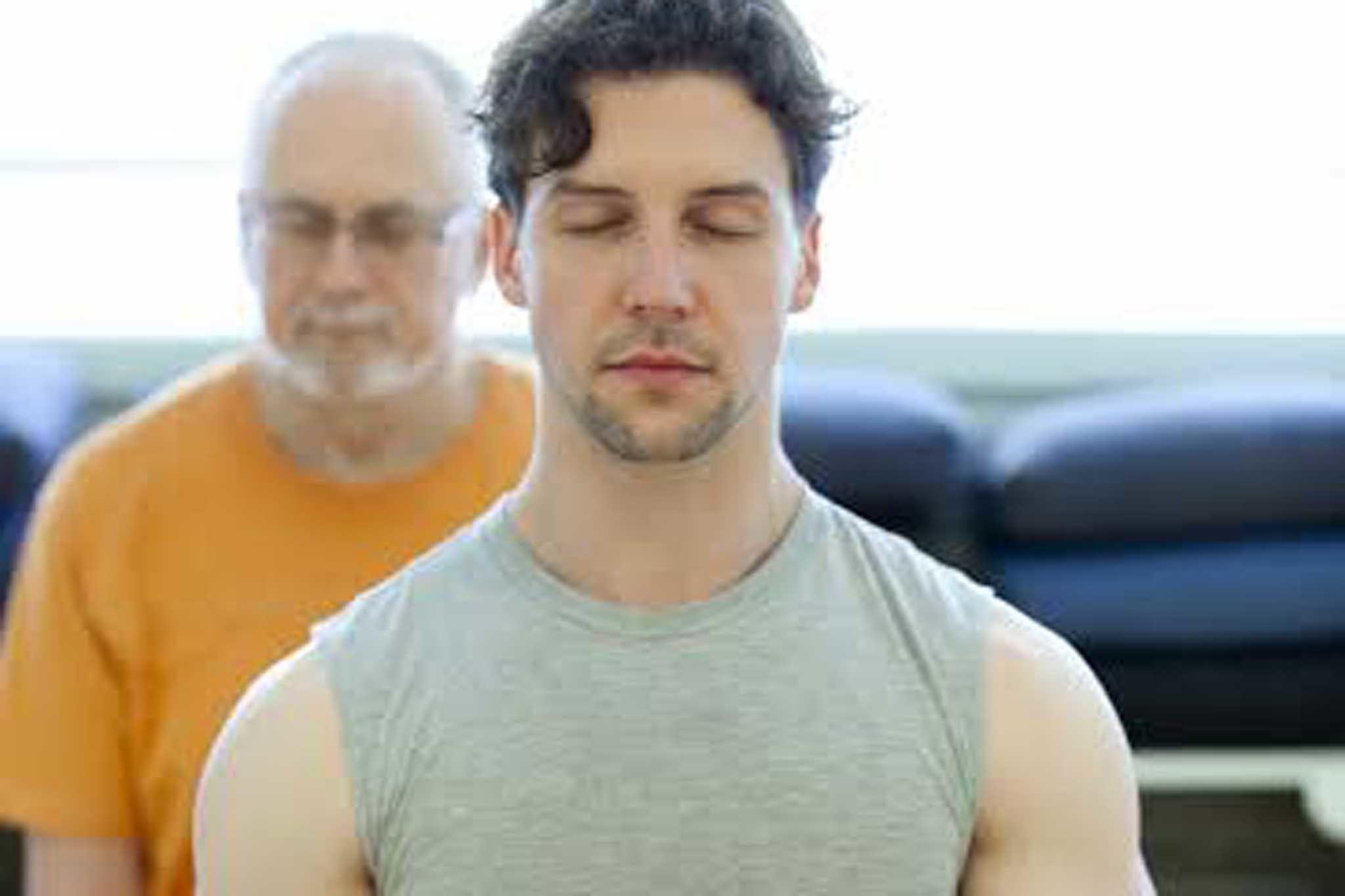 Gratitude Meditation Class - $15