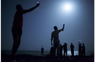 Djibouti City, World Press Photo of the Year 2013