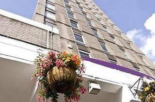 Premier Inn Bristol City Centre (Haymarket)