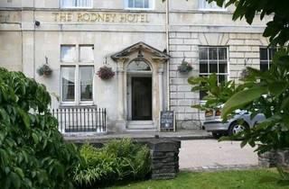 The Rodney Hotel Bristol