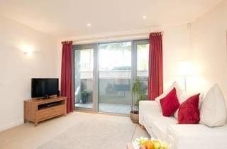 Cleyro Serviced Apartments