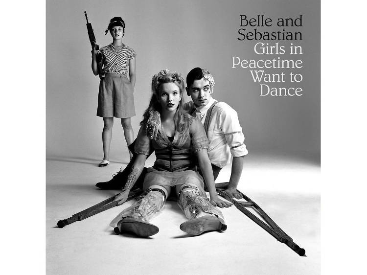 Belle And Sebastian – 'Girls in Peacetime Want to Dance'