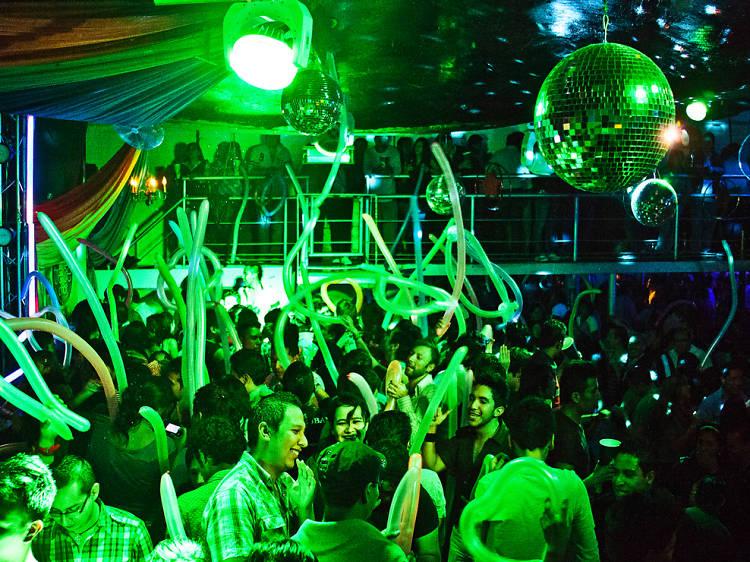 608 Night Club