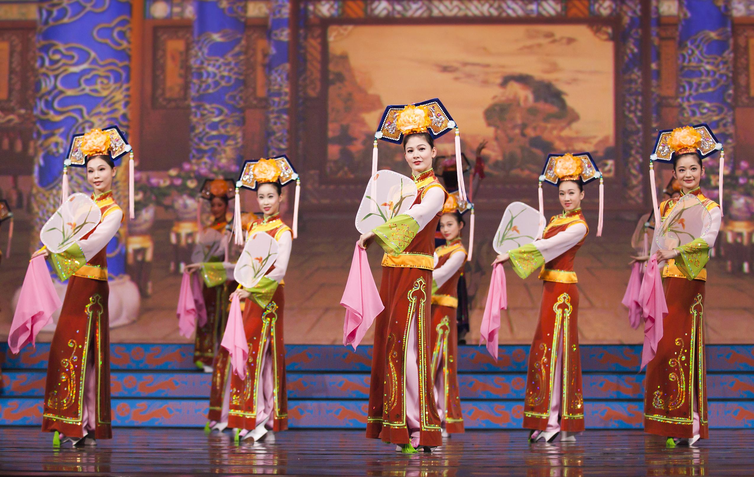 Shen Yun LA
