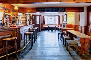 The Bell pub, Bristol