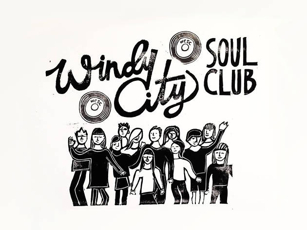 Windy City Soul Club