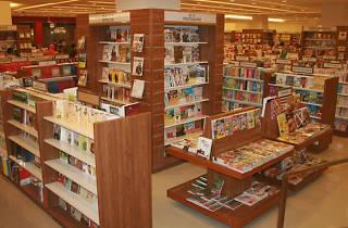 MPH Bookstores Nu Sentral