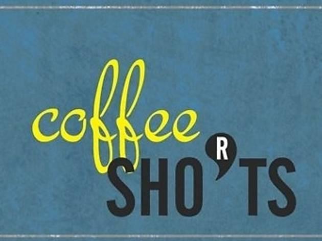 Coffee Shorts
