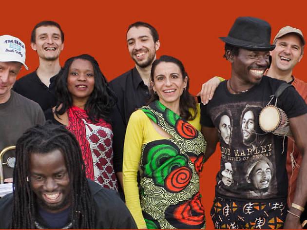Orquestra Africana de Barcelona