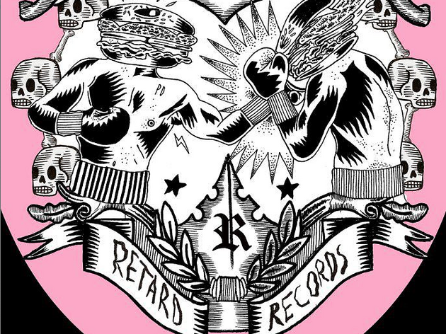 Hommage à Jay Reatard  Retard Records
