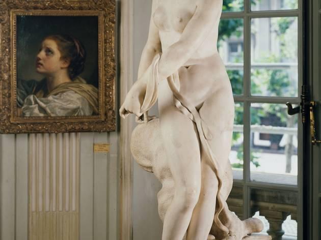 (François-Marie Poncet, 'Vénus', 1778 / © Stéphane Piera / Musée Cognacq-Jay / Roger-Viollet )