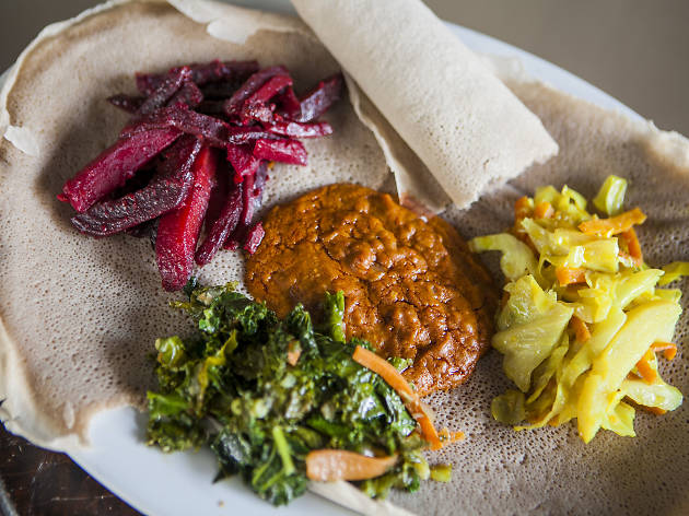 Best ethiopian restaurants in nyc for bayenetu kitfo and more photograph erica gannett forumfinder Choice Image