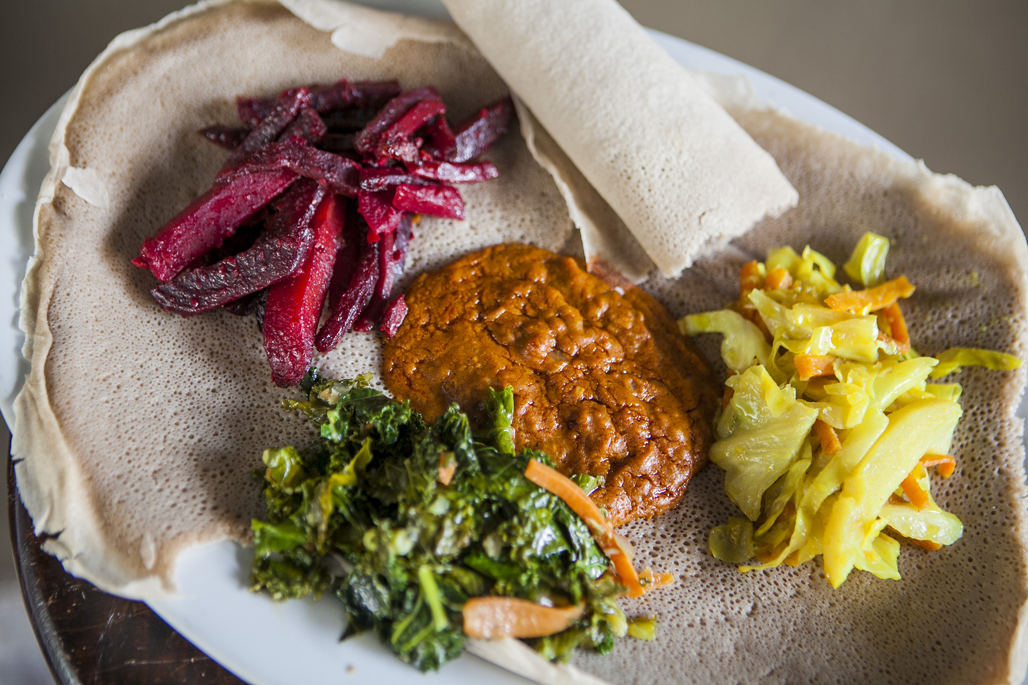 The best Ethiopian restaurants in NYC