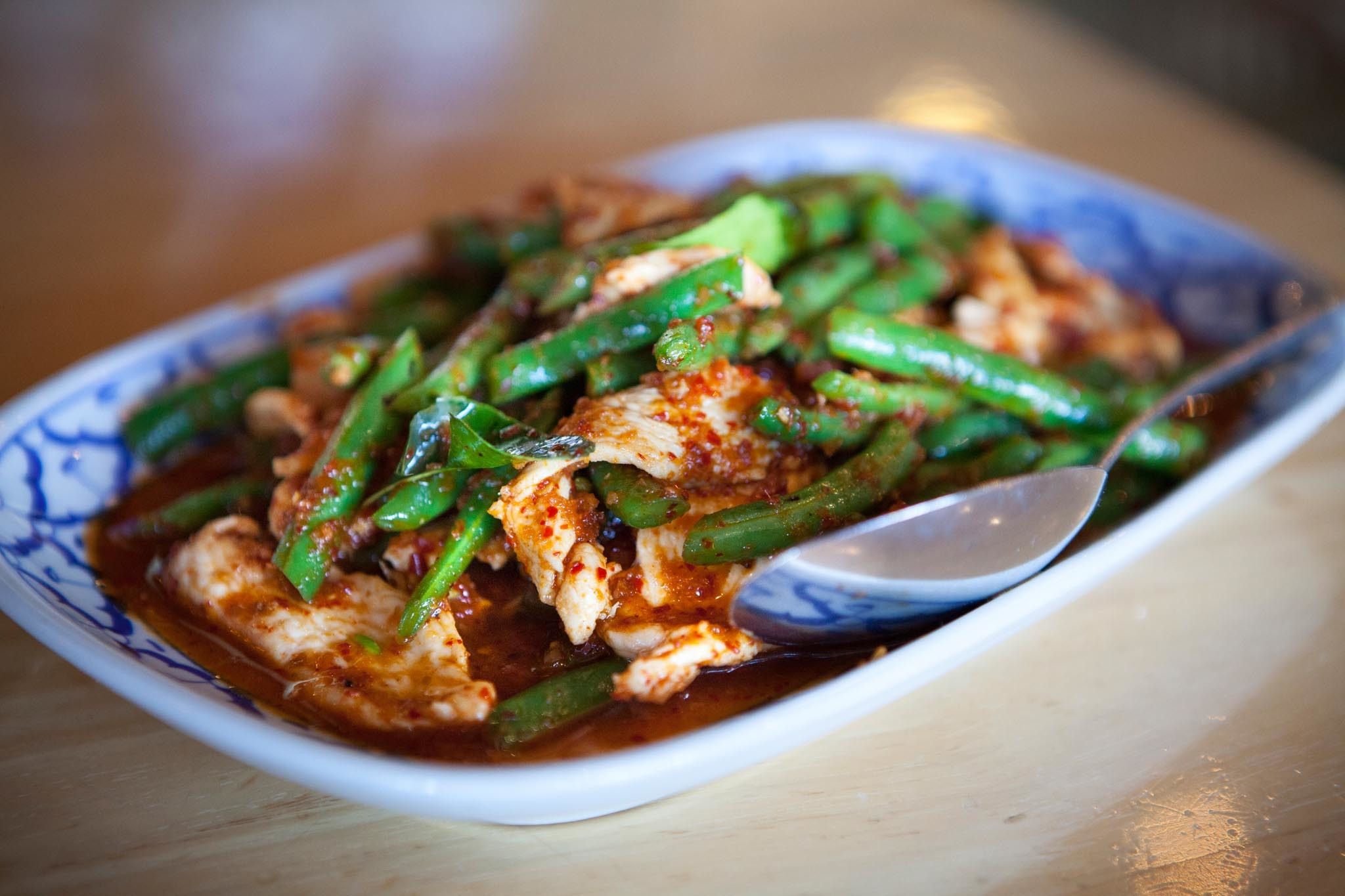 5 Thai dishes you should order besides pad Thai