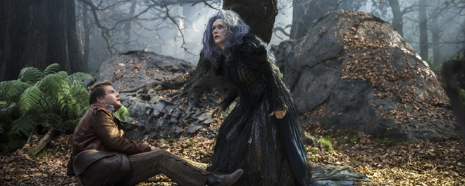 5 reasons to catch 'Into the Woods'