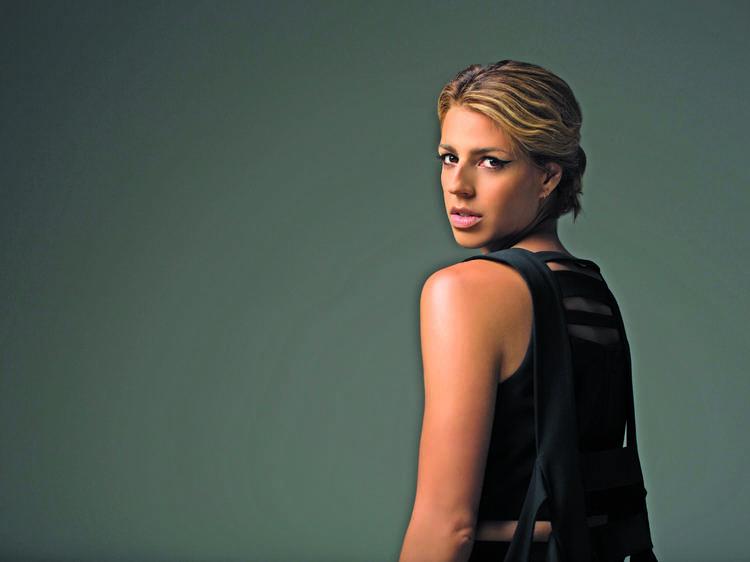 Brooke Fraser interview