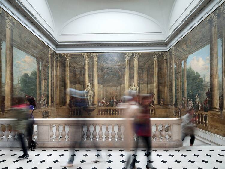 Free museums and galleries in Paris